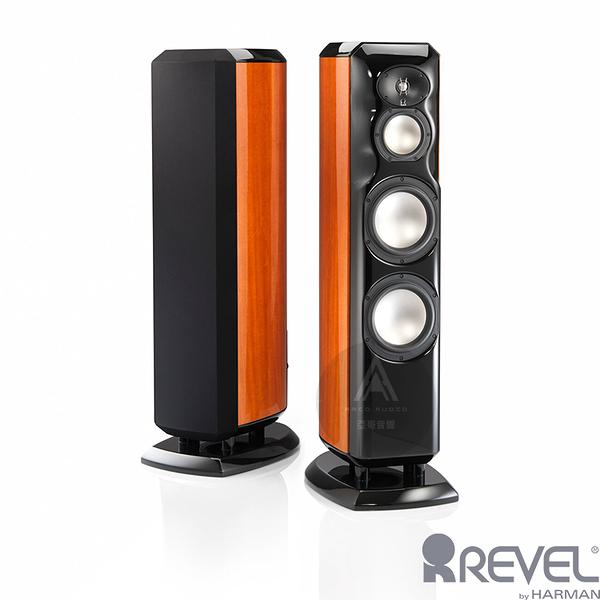 美國 Revel Studio2 三音路 落地式喇叭