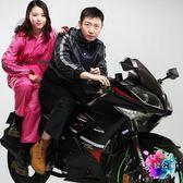 雨衣 雨衣成人騎行電動摩托車男女單人雨披防水分體雨衣雨褲套裝【限時八八折】