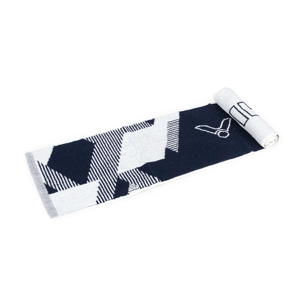 VICTOR Crown Collection運動毛巾(勝利 戴資穎專屬 游泳 慢跑≡體院≡