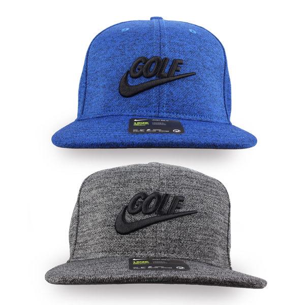 NIKE GOLF 男高爾夫運動帽 (帽子 鴨舌帽 防曬 遮陽 高爾夫