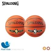 SPALDING 斯伯丁 NBA Rubber系列 籃球 7號 金色/銀色 SPA83492/SPA83494 原價690元