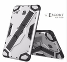 88柑仔店--三星 Galaxy Tab E 8.0 t377鎧盾保護套 T375多功能支架防摔殼