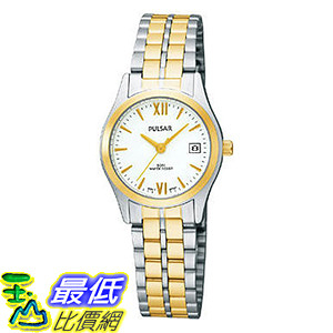 [美國直購 ShopUSA]Pulsar Dress PXT812X Womens Watch$2410