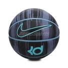 Nike 籃球 KD Playground 8P 紫 藍 7號球 室內外 橡膠 【ACS】 N000224792-007