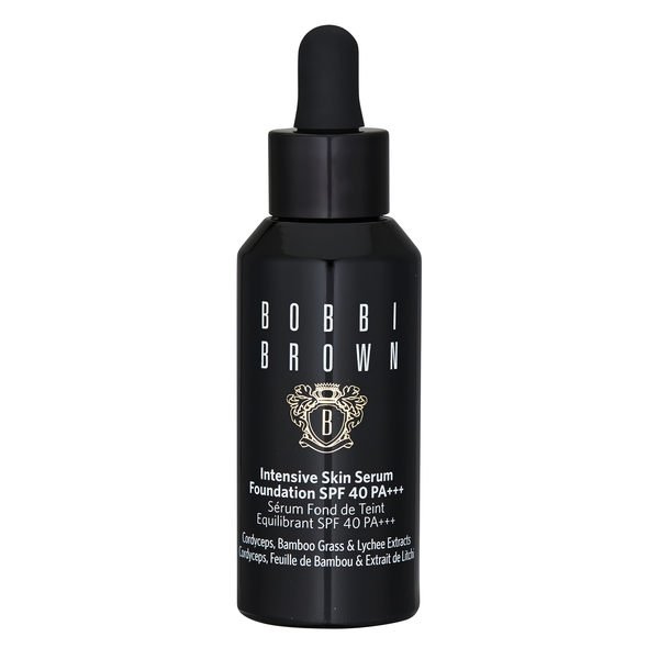 Bobbi Brown 芭比波朗 蟲草修護精華 粉底液 SPF 40 / PA+++ 1oz, 30ml 2 Sand