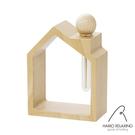 《HARIO》 框形小木屋精油芳香器 ADW-1KF