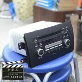 《飛翔3C》全新品 SUIUKI SX4 2009年 原廠音響主機〔CD MP3〕