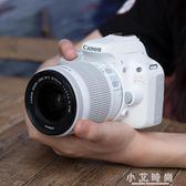 二手入門級單反照相機白色數碼高清旅游 小艾時尚igo