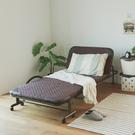 床 和室椅 沙發床 折疊床 單人床【L0127】Dana輕便收納折疊床 完美主義