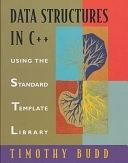 二手書博民逛書店《Data Structures in C++ Using the Standard Template Library》 R2Y ISBN:0201308797