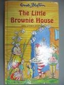【書寶二手書T3/原文小說_OER】The little brownie house and other stories