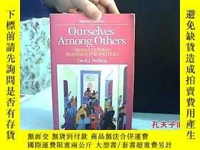 二手書博民逛書店OURSELVES罕見AMONG OTHERS178798 出版