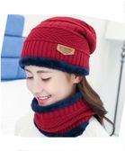 戶外滑雪男冬季口罩圍脖女保暖頭套面罩加厚騎行電動摩托車防風帽