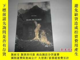 二手書博民逛書店RONG罕見RONG Ruin PicturesY12668 R