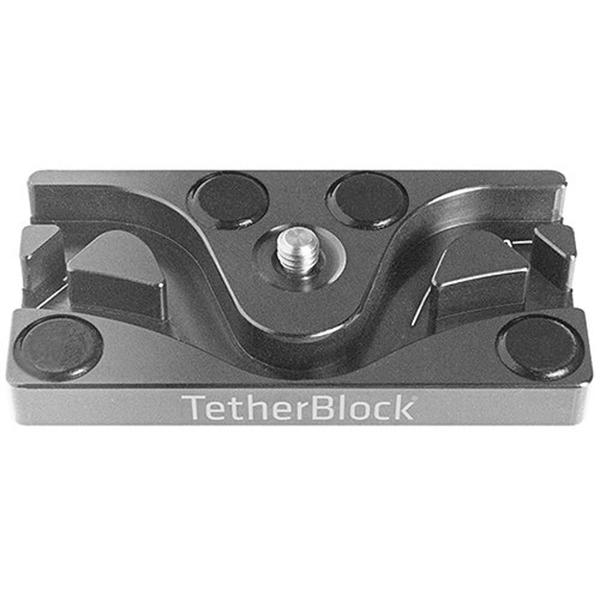 【南紡購物中心】Tether Tools TB-MC-005 傳輸線固定板 通用型
