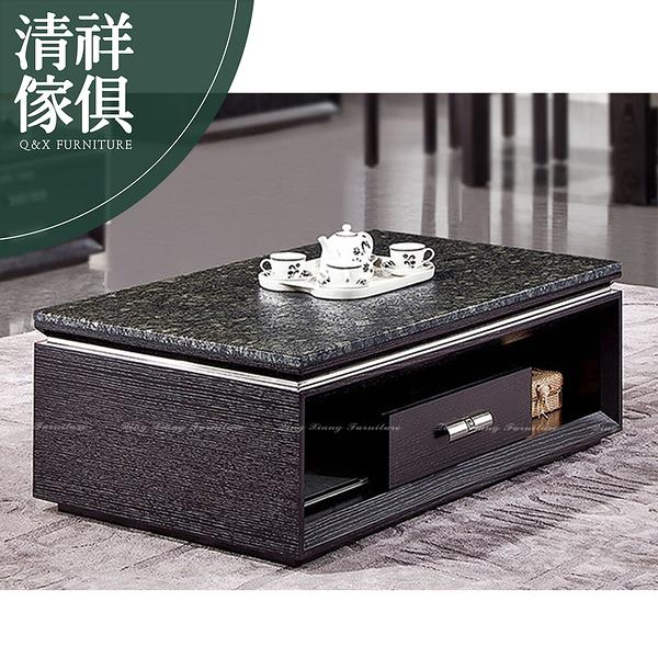 【新竹清祥傢俱】PLT-12LT86 - 現代簡約設計石面大茶几 現代 客廳 簡約 茶几 輕奢 宜家 收納