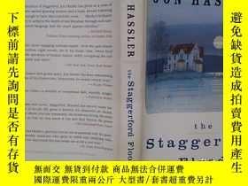 二手書博民逛書店The罕見Staggerford Flood (詳見圖)Y658