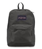 JANSPORT SUPERBREAK (促銷價) 校園後背包 基本款-灰-43501