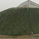 偽裝網 防航拍偽裝網迷彩網衛星遮擋網遮陽遮陰防曬網防偽網布戶外軍綠色T