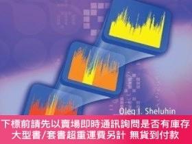 二手書博民逛書店Self-similar罕見Processes In TelecommunicationsY255174 Ol