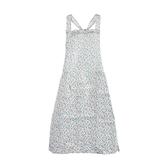 圍裙清清美吊帶背心圍裙成人家居廚房清潔工作服工廠直銷單品 嬡孕哺