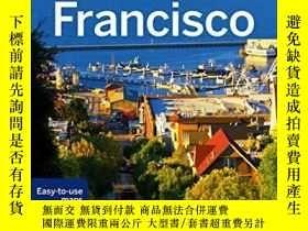 二手書博民逛書店Lonely罕見Planet San FranciscoY255562 Alison Bing Lonely