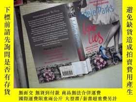 二手書博民逛書店Love罕見Lies (02)Y180897 不祥 不祥