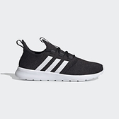 Adidas CLOUDFOAM PURE 2.0 女款黑色運動慢跑鞋-NO.H04753
