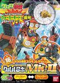 組裝模型 KERORO軍曹 KURURU曹長機器人MKII TOYeGO 玩具e哥