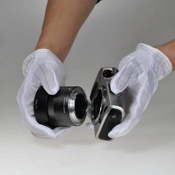 又敗家@Dustgo專業抗靜電手套專業防靜電手套防滑手套專業攝影器材保養手套修理手套玉石手套