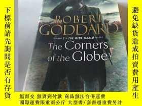 二手書博民逛書店the罕見corners of the globeY218789