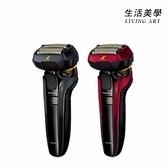 日本製 國際牌 PANASONIC【ES-LV5F】電鬍刀 五階段電量顯示 國際電壓 音波洗淨 水洗 ES-LV5E後繼