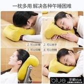 午睡枕 午睡枕趴著睡覺午休趴趴抱枕趴桌子枕頭辦公室午睡神器