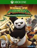 X1 Kung Fu Panda: Showdown of Legendary Legends 功夫熊貓:傳奇對決傳說(美版代購)