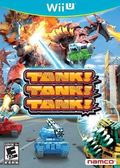 WiiU Tank! Tank! Tank! 坦克大作戰(美版代購)