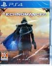 【玩樂小熊】現貨中 PS4遊戲 科技異種 The Technomancer 英文版