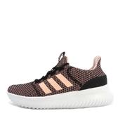 Adidas Cloudfoam Ultimate [B43884] 女鞋 運動 慢跑 休閒 舒適 輕量 愛迪達 橘
