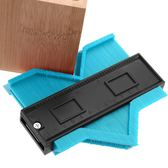 輪廓測量器取型器SL1500 弧度尺量規不規則儀製圖木工工具