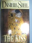【書寶二手書T2/原文小說_DI3】The Kiss_Steel, Danielle