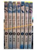 挖寶二手片-B14-044-正版VCD-動畫【餓沙羅鬼 01-07 全集】-套裝 日語發音