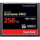 ◎相機專家◎ Sandisk Extreme PRO 256GB CF 1067X 160MB/s 256G 增你強公司貨