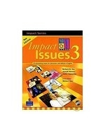 二手書博民逛書店《Impact Issues (3) with Self-Study CD/1片 New Ed.》 R2Y ISBN:9789620199325
