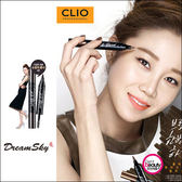 【即期品】韓國 珂莉奧 Clio 魅黑刺青 眉筆 兩用 Kill Brow 眉液筆 染眉膏(2.8g+4.5g/條) DreamSky