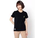 CHUMS Banana T-Shirt 女 短袖T恤 黑 CH011682K001【GO WILD】