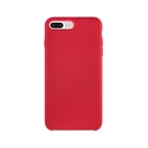 Bone iPhone 8 / 7 Plus (5.5) 超纖公仔背殼 紅-迪士尼 手機殼
