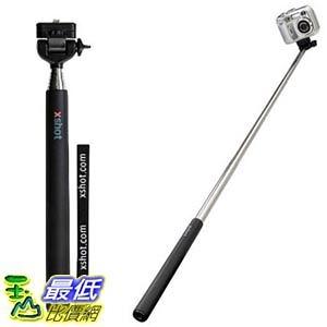 [美國直購] XShot 自拍攝影架 2.0 Camera Extender for Most Cameras XS2379-F