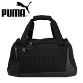【橘子包包館】PUMA 訓練包/訓練袋 手提包/旅行包/旅行袋 07683501 黑色