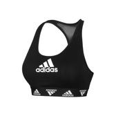 ADIDAS 女運動內衣(慢跑 路跑 訓練 運動背心 BRA 吸濕排汗 愛迪達≡體院≡ FT3129_1