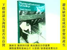 二手書博民逛書店The罕見Internal Environments of Dw