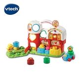 【 英國 Vtech 】音樂積木學習農場 / JOYBUS玩具百貨